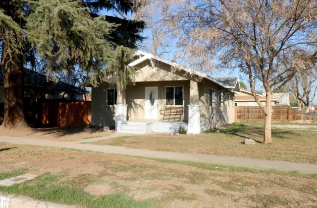 310 N F Street, Tulare, CA 93274 (#136294) :: The Jillian Bos Team