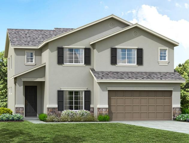 3012 Roundhouse Street, Tulare, CA 93274 (#136315) :: The Jillian Bos Team