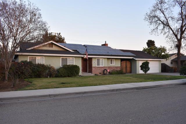 674 N Arlene Street, Porterville, CA 93257 (#136318) :: The Jillian Bos Team