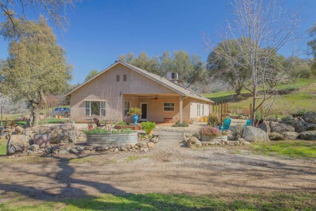39711 Clover Lane, Squaw Valley, CA 93675 (#136325) :: The Jillian Bos Team