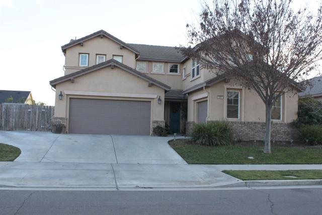 3307 W Stewart Avenue, Visalia, CA 93291 (#136332) :: The Jillian Bos Team