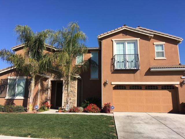 3124 W Stewart Avenue, Visalia, CA 93291 (#136372) :: The Jillian Bos Team