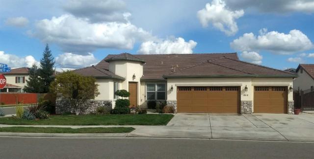 1814 Marroneto Circle, Tulare, CA 93274 (#136579) :: The Jillian Bos Team