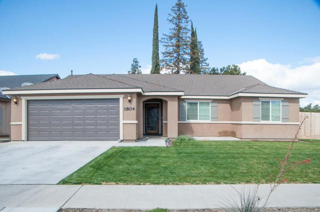 1804 Capistrano Avenue, Tulare, CA 93274 (#136690) :: The Jillian Bos Team