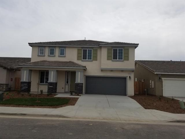 2073 Iacovetti Avenue Lot25, Tulare, CA 93274 (#136792) :: The Jillian Bos Team