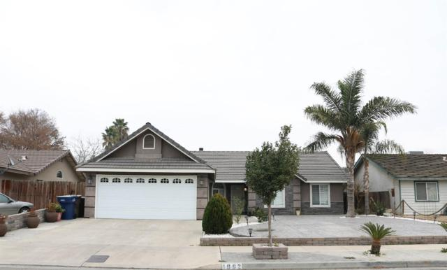 1862 S Irwin Street, Tulare, CA 93274 (#136805) :: The Jillian Bos Team