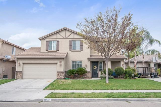 3802 W Elkhorn Avenue, Visalia, CA 93277 (#136866) :: The Jillian Bos Team