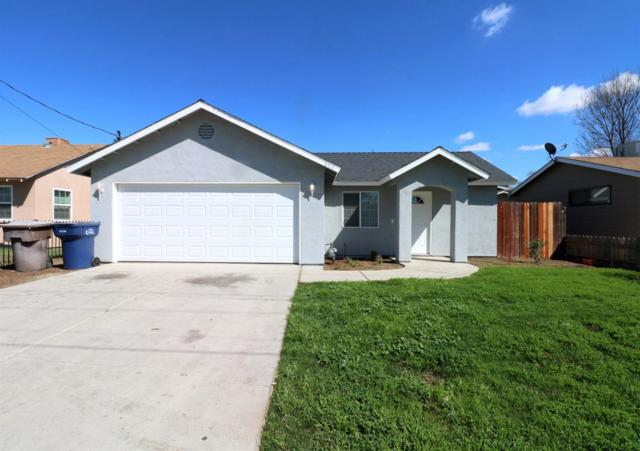800 N E Street, Tulare, CA 93274 (#136882) :: The Jillian Bos Team