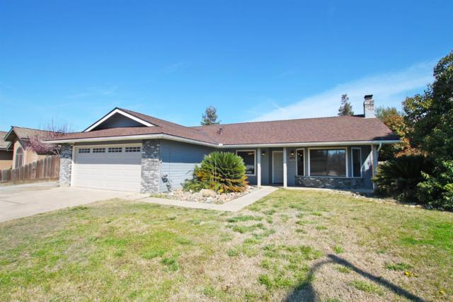 1950 E Toledo Avenue, Tulare, CA 93274 (#136997) :: The Jillian Bos Team