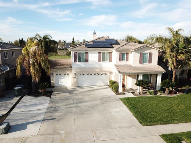 5928 W Whitley Avenue, Visalia, CA 93291 (#137010) :: The Jillian Bos Team