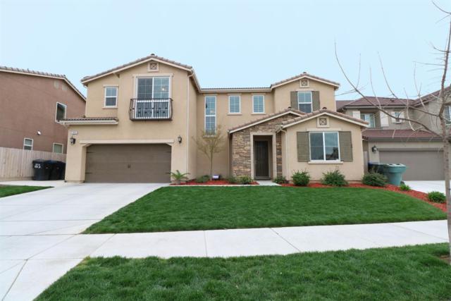 2803 W Cecil Avenue, Visalia, CA 93291 (#137012) :: The Jillian Bos Team