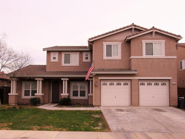 2220 Via Calabria Avenue, Delano, CA 93215 (#137018) :: Robyn Graham & Associates