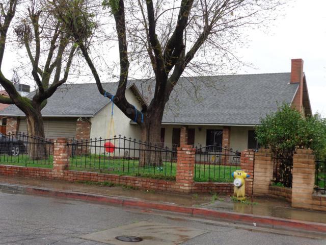 247 Greenwood Street, Porterville, CA 93257 (#137053) :: Robyn Graham & Associates