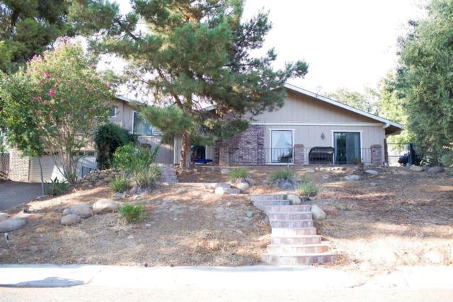 31772 Country Club Drive, Springville, CA 93265 (#137073) :: Robyn Graham & Associates