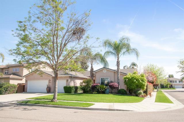 5945 W Clinton Avenue, Visalia, CA 93291 (#137151) :: The Jillian Bos Team