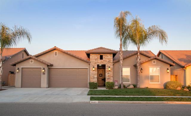 720 Inverness Street, Tulare, CA 93274 (#137207) :: The Jillian Bos Team