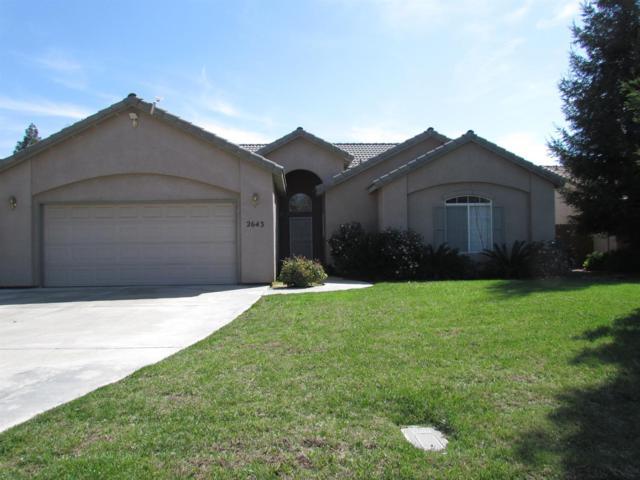 2643 W Oakridge Avenue, Visalia, CA 93291 (#137396) :: The Jillian Bos Team