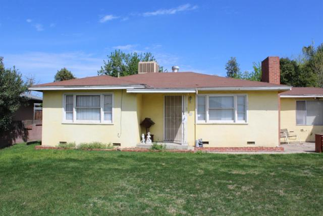 260 W Lois Avenue, Tulare, CA 93274 (#137408) :: The Jillian Bos Team