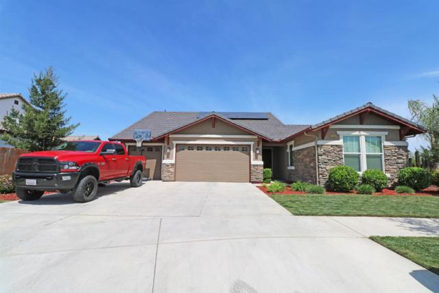 6136 Wren Court, Visalia, CA 93291 (#137457) :: Robyn Graham & Associates
