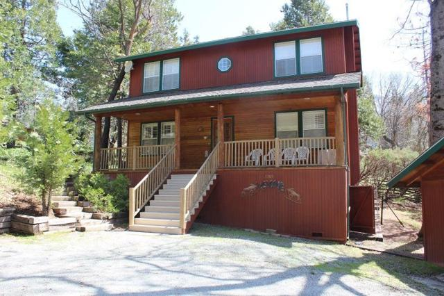 1305 Wy Court, Camp Nelson, CA 93265 (#137491) :: Robyn Graham & Associates