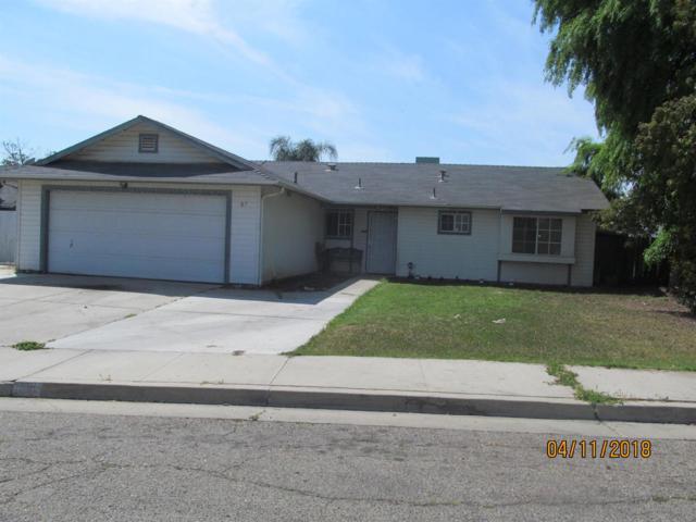 87 N Sierra Street, Porterville, CA 93257 (#137525) :: The Jillian Bos Team