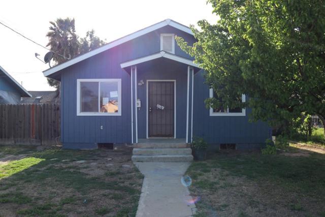 447 N Westwood Avenue, Lindsay, CA 93247 (#137581) :: The Jillian Bos Team