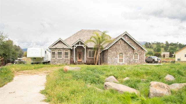 16798 Coyote Drive, Springville, CA 93265 (#137665) :: Robyn Graham & Associates