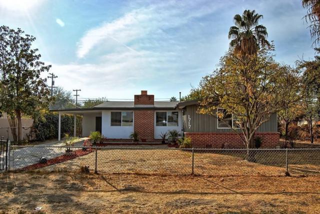 1717 Sherman Avenue, Corcoran, CA 93212 (#137908) :: Robyn Graham & Associates