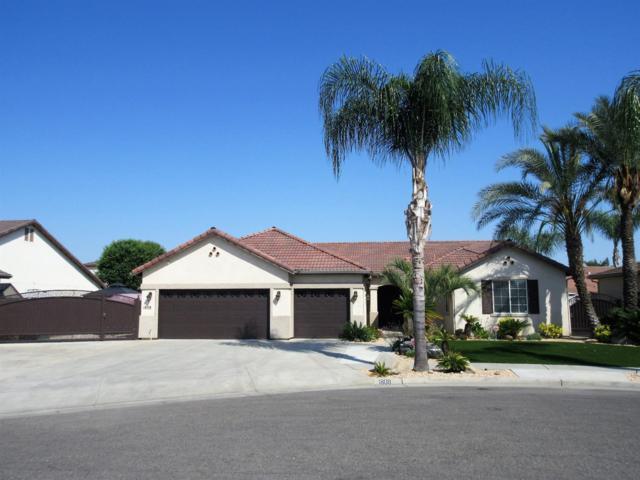 1808 Marroneto Circle, Tulare, CA 93274 (#137928) :: The Jillian Bos Team
