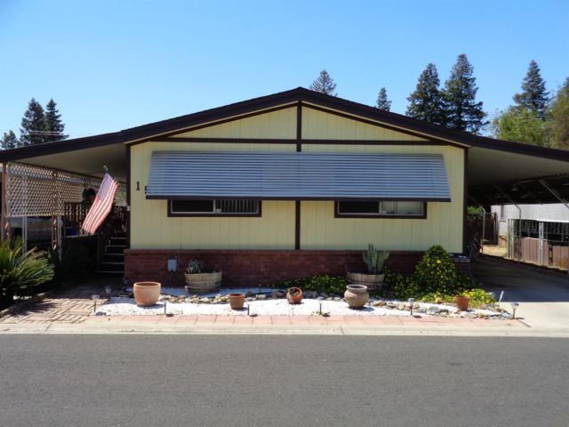 2300 W Morton Avenue #155, Porterville, CA 93257 (#138178) :: The Jillian Bos Team