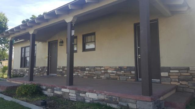 1160 Hale, Corcoran, CA  (#138286) :: Robyn Graham & Associates