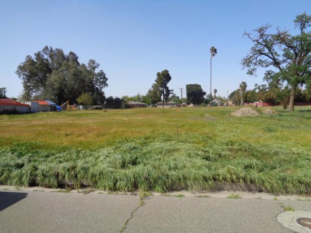 0 Cameron Street, Hanford, CA 93230 (#138316) :: Robyn Graham & Associates