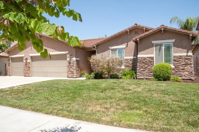 4222 W Delta Avenue, Visalia, CA 93291 (#138337) :: The Jillian Bos Team