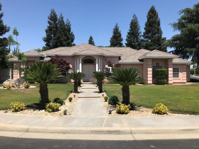 5216 W Bordeaux Court, Visalia, CA 93291 (#138365) :: The Jillian Bos Team