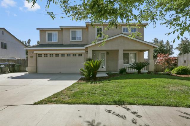 3241 N Mendonca Street, Visalia, CA 93291 (#138501) :: The Jillian Bos Team