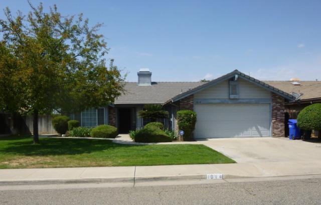 1614 W Date Avenue, Porterville, CA 93257 (#138525) :: The Jillian Bos Team