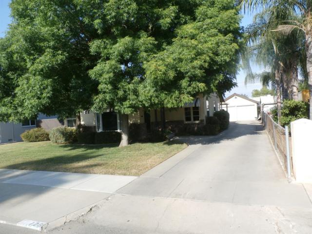 126 Oxford Avenue, Lindsay, CA 93247 (#138530) :: The Jillian Bos Team