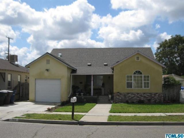 753 Mariposa Avenue, Tulare, CA 93274 (#138538) :: The Jillian Bos Team