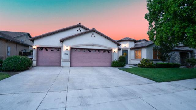 1734 Firestone Drive, Tulare, CA 93274 (#138601) :: The Jillian Bos Team