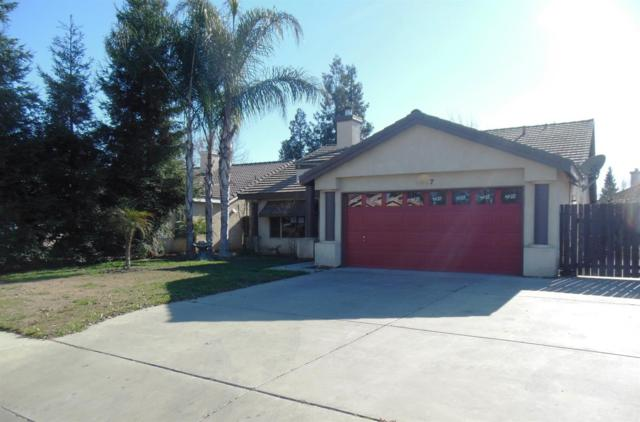 1337 E Sunnyside Avenue, Visalia, CA 93292 (#138659) :: The Jillian Bos Team