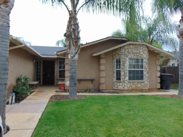 784 N Lillie Avenue, Dinuba, CA 93618 (#138699) :: The Jillian Bos Team