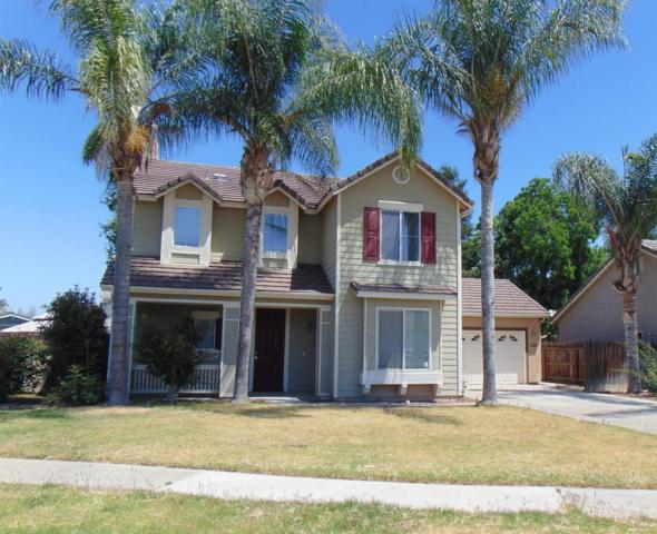 1148 Mondavi Court, Tulare, CA 93274 (#138701) :: Robyn Graham & Associates