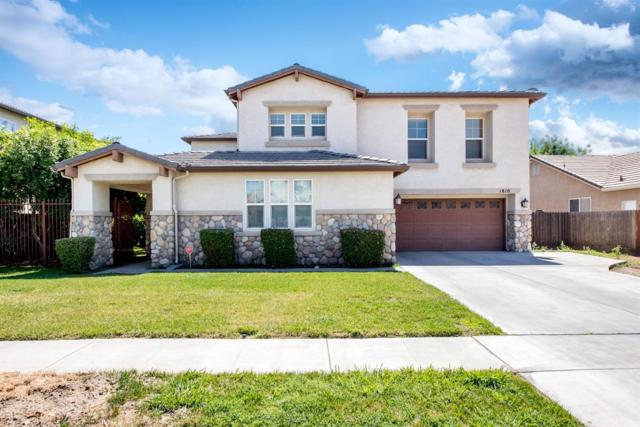 1810 Champagne Street, Tulare, CA 93274 (#138833) :: The Jillian Bos Team
