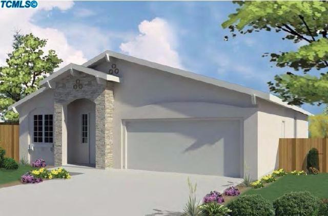 890 Autumn Gold Avenue, Lindsay, CA 93247 (#138957) :: Robyn Graham & Associates