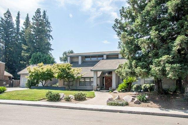 3342 S Stevenson Street, Visalia, CA 93277 (#139063) :: The Jillian Bos Team