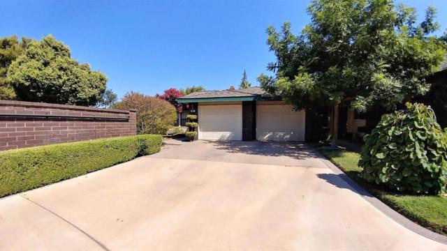 850 N Silvervale Drive, Visalia, CA 93291 (#139127) :: The Jillian Bos Team