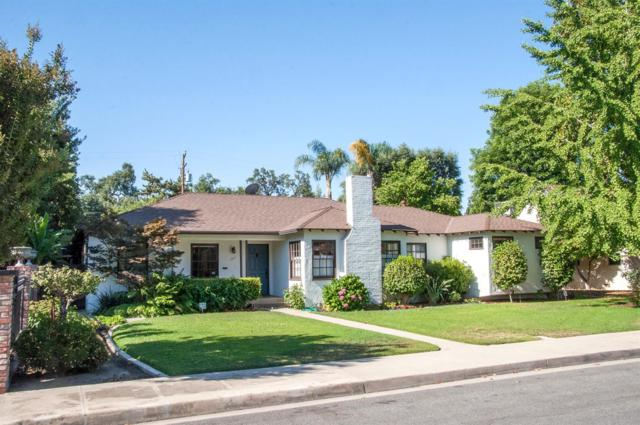1313 W Beverly Drive, Visalia, CA 93277 (#139135) :: The Jillian Bos Team