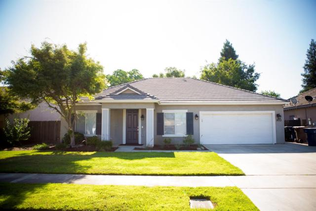 1932 Riesling Street, Tulare, CA 93274 (#139185) :: The Jillian Bos Team