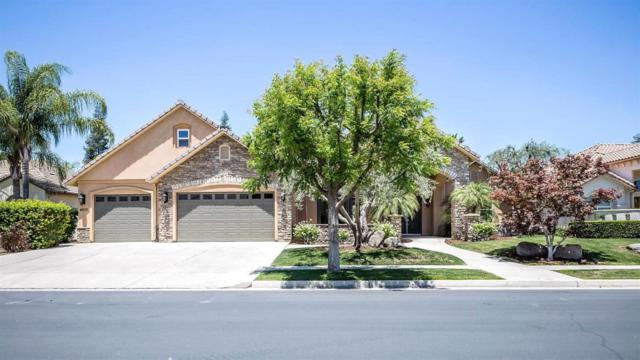4810 W Sweet Avenue, Visalia, CA 93291 (#139211) :: The Jillian Bos Team