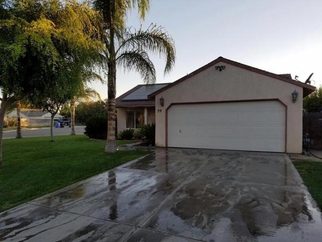 391 El Syd Street, Tipton, CA 93272 (#139263) :: The Jillian Bos Team